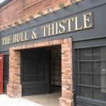 Bull & Thistle.