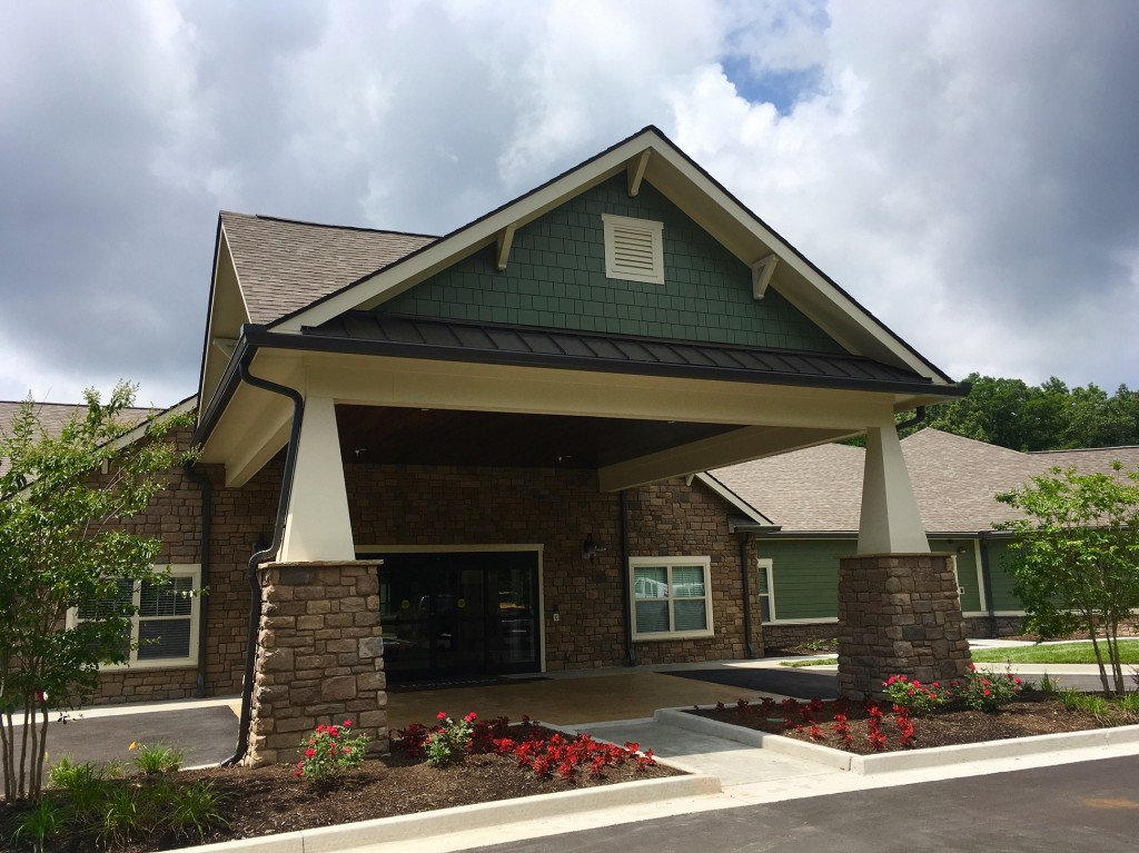 Dominion Senior Living of Crossville is located at 887 Woodlawn Road.