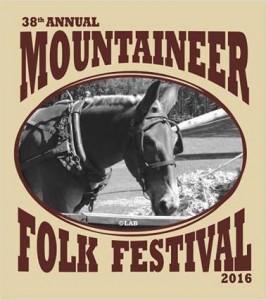 Fall Creek Falls Mountain Folk Festival 2016