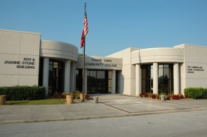 Roane State's Cumberland County campus is located at 2567 Cook Road, Crossville.