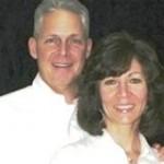 Dino and Catherine Cates.