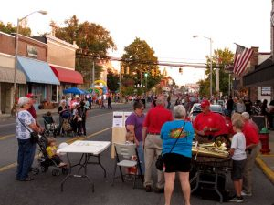 Each Friday at the Crossroads event has been bigger than the last. The next is scheduled for 4-8 p.m. Dec. 2.
