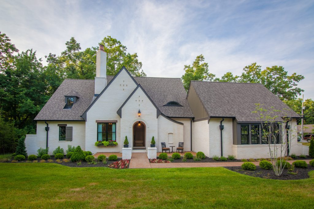 A current Zurich model home, located at 103 Trentwood Drive in Fairfield Glade.