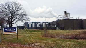 An expansion is planned at Kerry's Cumberland County plant in Mayland. The $13.3 million project will add some 10 jobs to the current tally of 50 employees.