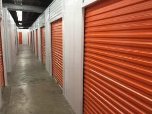 The former Adams USA building in Cookeville is now home to Store Smart, which offers roughly 300 self-storage units in a 50,000 square foot space.