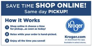 Cookeville Kroger launches online ordering | UCBJ - Upper