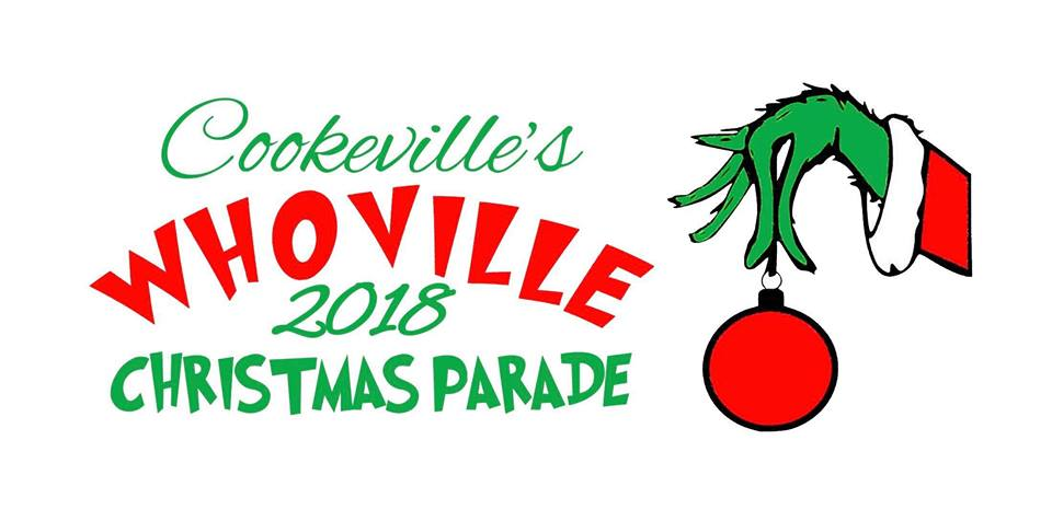 Cookeville Christmas Parade 2021 Route Businesses Encouraged To Participate In Christmas Parade Events Ucbj Upper Cumberland Business Journal