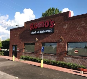 Romo S Mexican Restaurant Set To Open December 3 Ucbj
