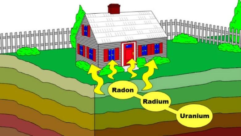 . Cancer Survivor Recommends Radon Testing – – CBS Chicago. image