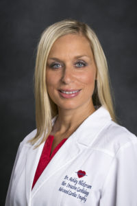Dr. Ashley Nickerson