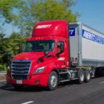 averitt, cookeville, trucking, logistics