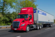 averitt, cookeville, trucking, logistics